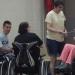 Olympiades de l'Accueil de Jour: Ateliers sportifs 2