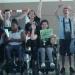 Olympiades de l'Accueil de Jour: Remise des diplômes